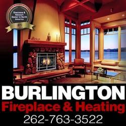 Burlington Fireplace & Heating