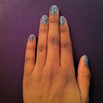 Photo Of Nail Service Los Angeles Ca United States