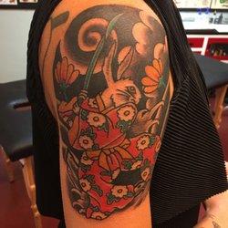 King Cobra Tattoo 19 Fotos Y 15 Reseñas Tatuajes 127 E Beaver