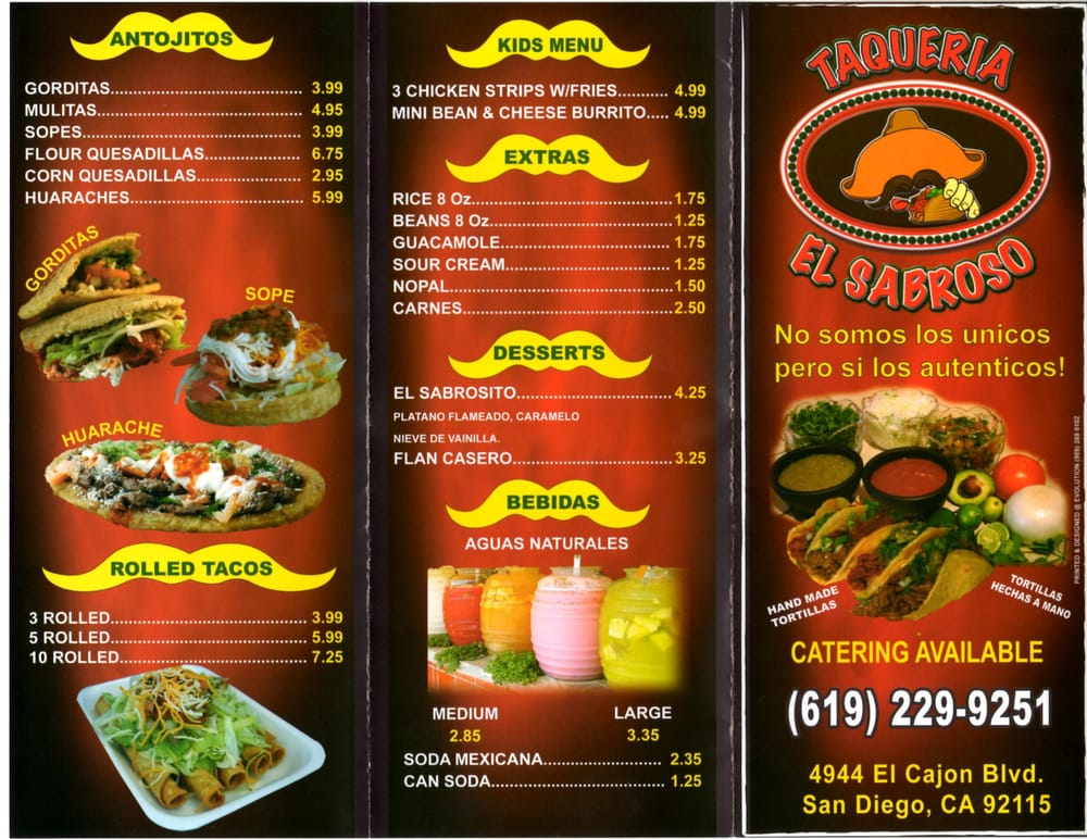 Mexican Family Restaurants Near Me