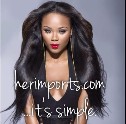 her imports hair extensions atlanta ga yelp