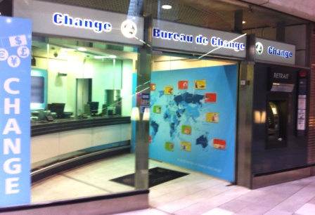 photo for ice international currency exchange