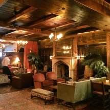 Lounge Bowery Hotel. - Yelp