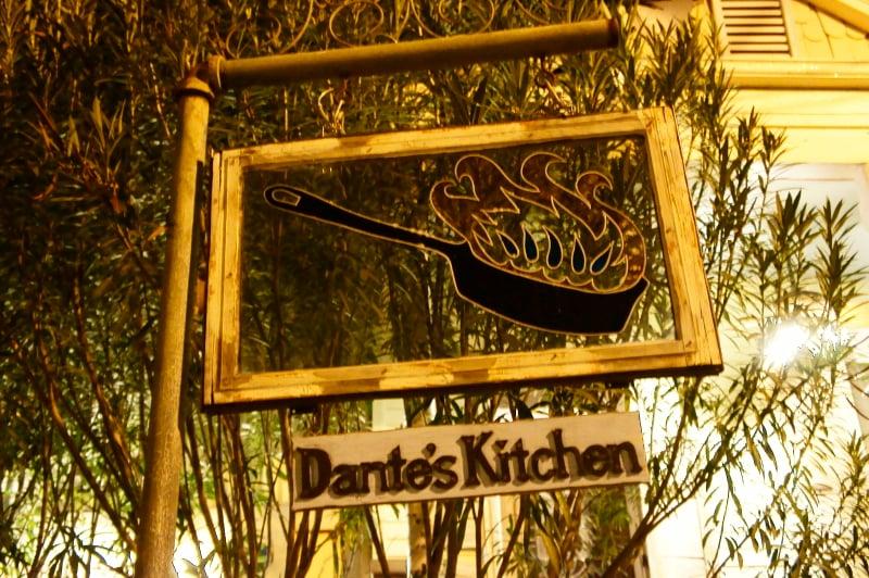 Photos for Dantes Kitchen  Yelp