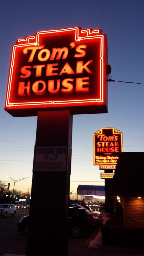 Steak Sandwich Restaurants Near Me
