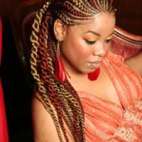 Kone African Hair Braiding - 11 foto - Extension - 4821 S ...