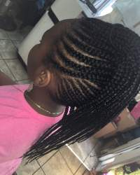 Ami African Hair Braiding