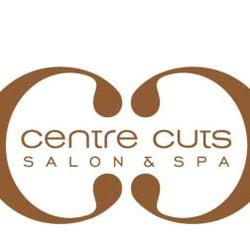 centre cuts salon spa