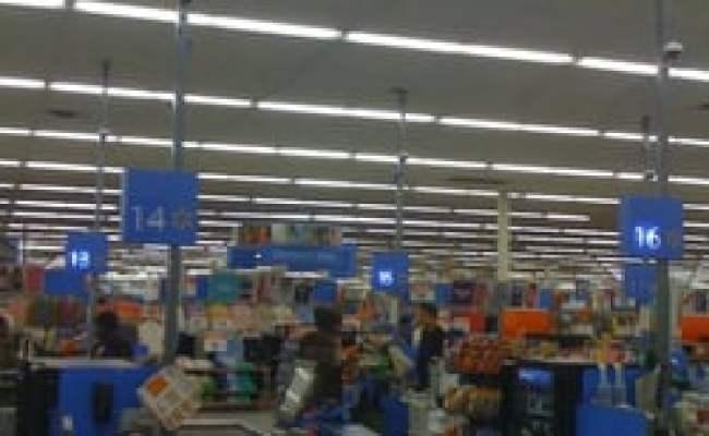 Walmart Supercenter Norfolk Va Yelp