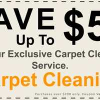 Photos for Lux Carpet Cleaning & Restoration of Crenshaw ...