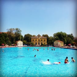 Piscina Romano  10 Reviews  Swimming Pools  Via Ampre