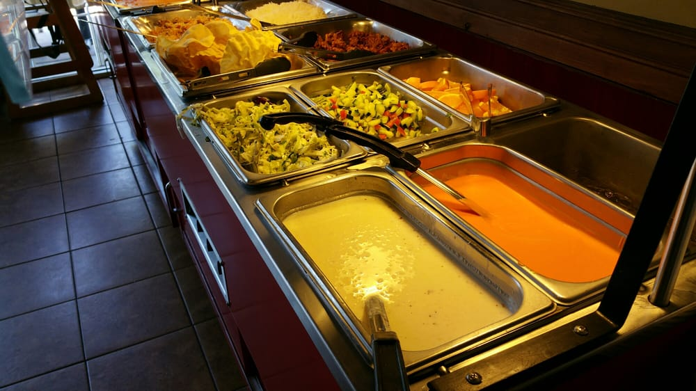 Best All You Can Eat Buffet Near Me