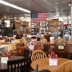 Charles Custom Dinettes Furniture Stores 12 W