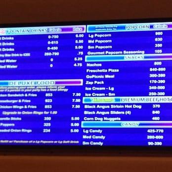 Edwards Santa Maria 10  21 Photos  51 Reviews  Cinema  1521 South Bradley Rd Santa Maria