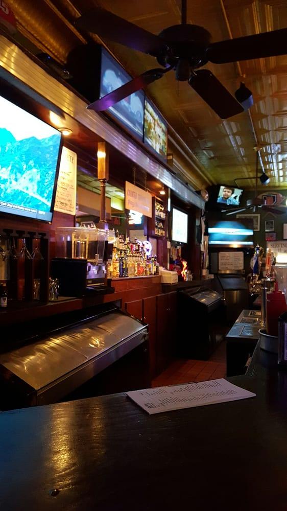 Restaurants Near Me Greensboro Nc