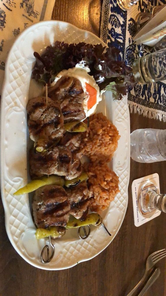 Greek Restaurant Bad Windsheim