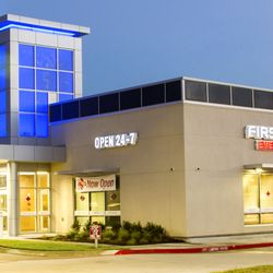 First Choice Emergency Room  Emergency Rooms  13338