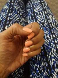 Photos for Pretty Natural Nails - Yelp