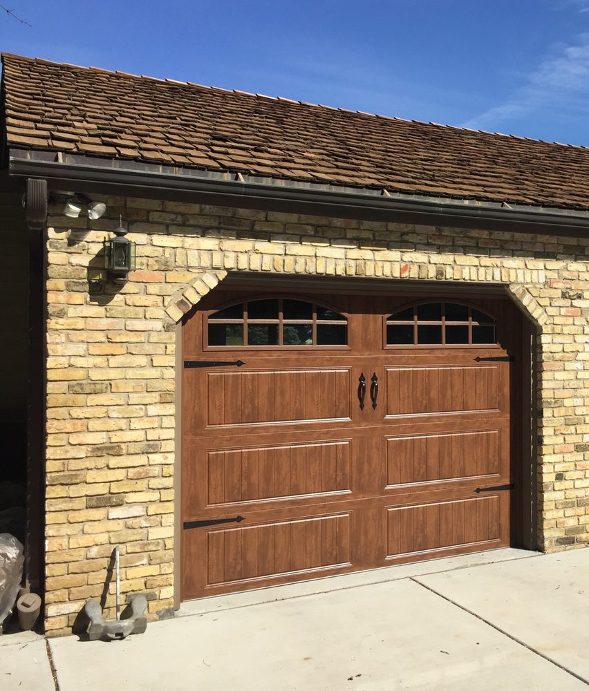 Advanced Garage Door Service  Garage Door Services  Mount Pleasant WI  Phone Number  Yelp