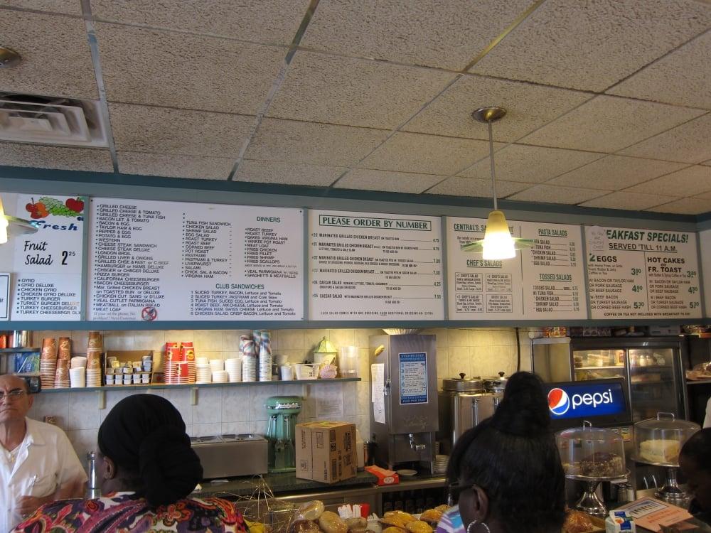 Cheap Greek Food Near Me