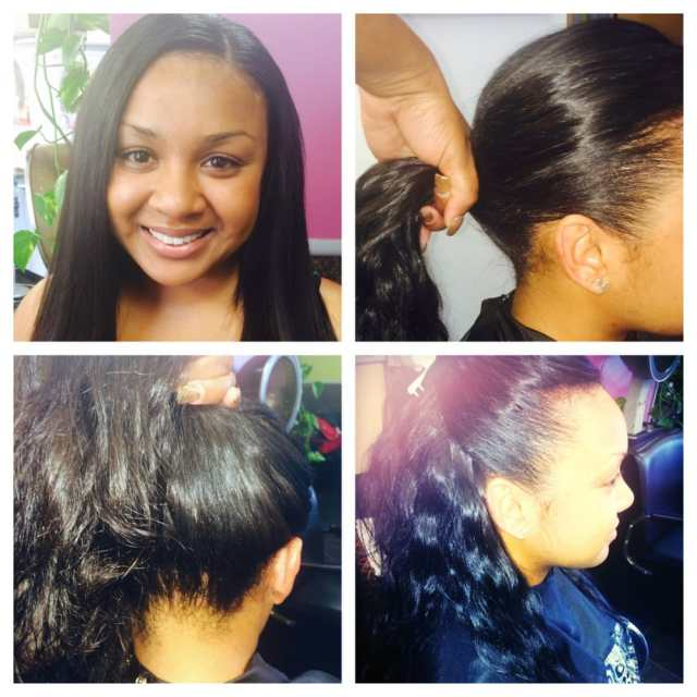 versatile weave by stacie r. - yelp