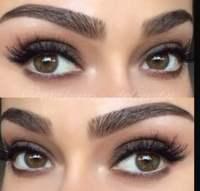 Eyebrow threading. - Yelp