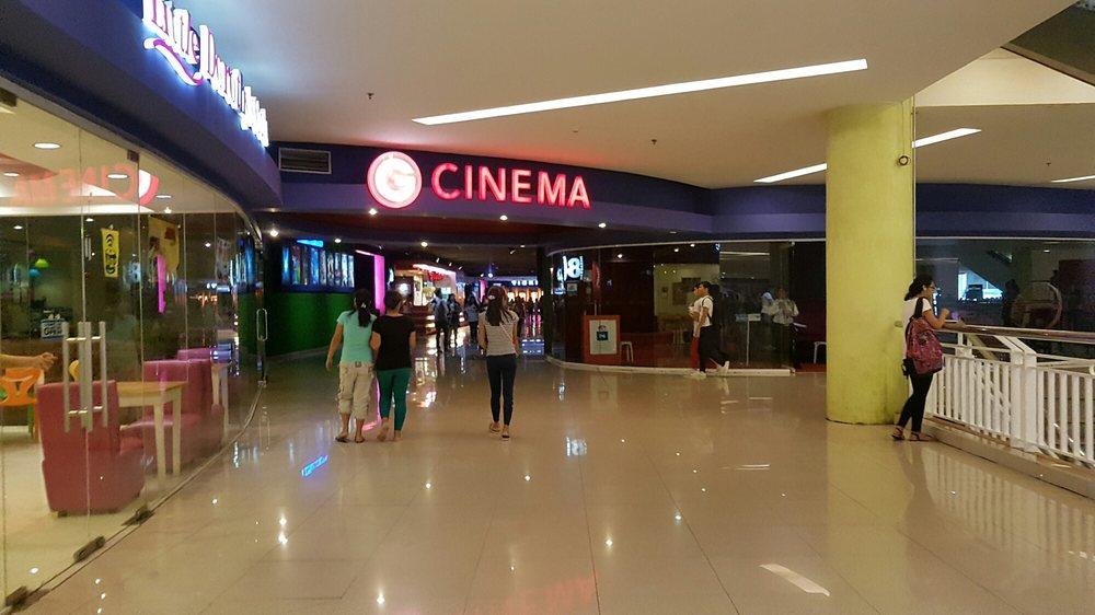 Gaisano Mall Cinema - Cinema - JP Laurel Avenue. Davao City. Davao del Sur. Philippines - Phone Number - Yelp