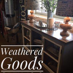photo de weathered goods fayetteville ar etats unis