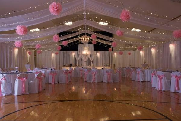 AZ Wedding Dcor LLC Venues Amp Event Spaces Gilbert