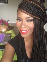 Matou Hair Braiding. Great quality and service. - Yelp