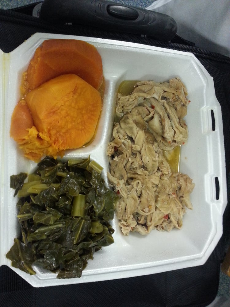 Southern Food Near My Location