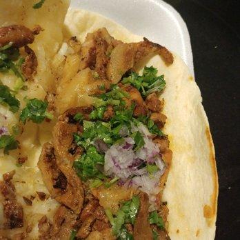 Backyard Taco  449 Photos  994 Reviews  Mexican  1524 E University Mesa AZ  Restaurant