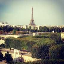 Westin Paris - 60 Hotels Place Vend