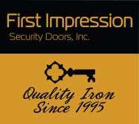 First Impression Security Doors - Door Sales/Installation ...