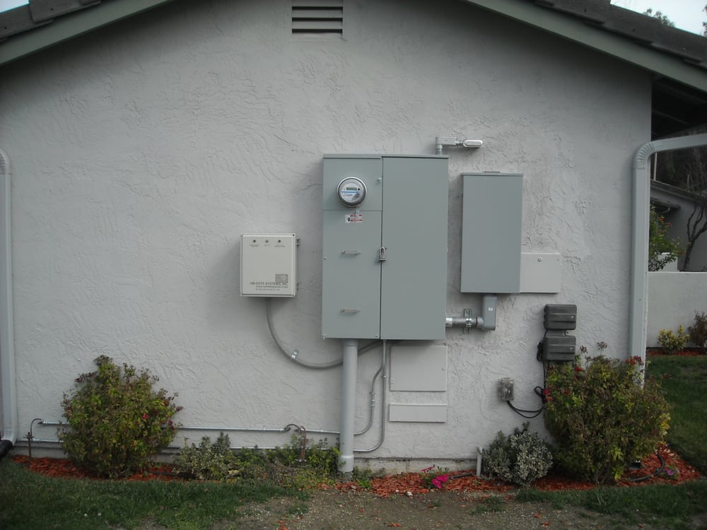 Wiring Diagram Additionally Residential Service Grounding Diagram On