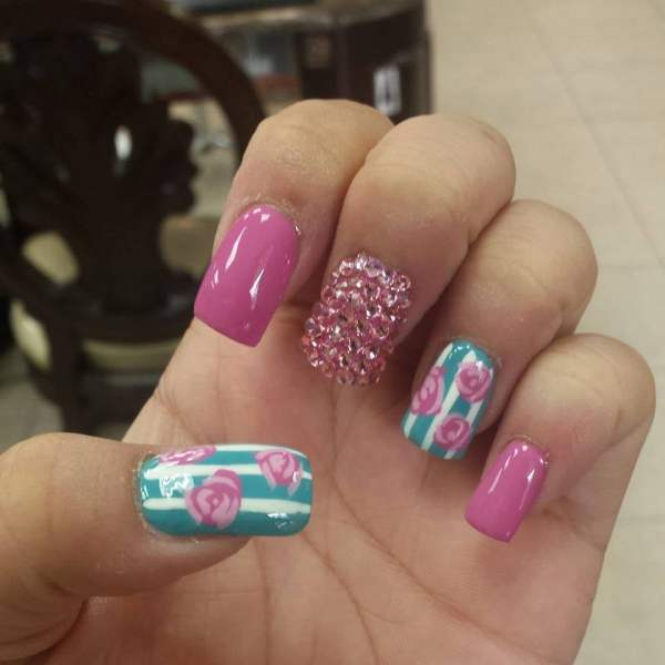 3D Nails Upland CA