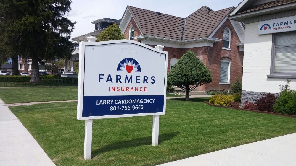 Farmers Insurance Mobile Home
