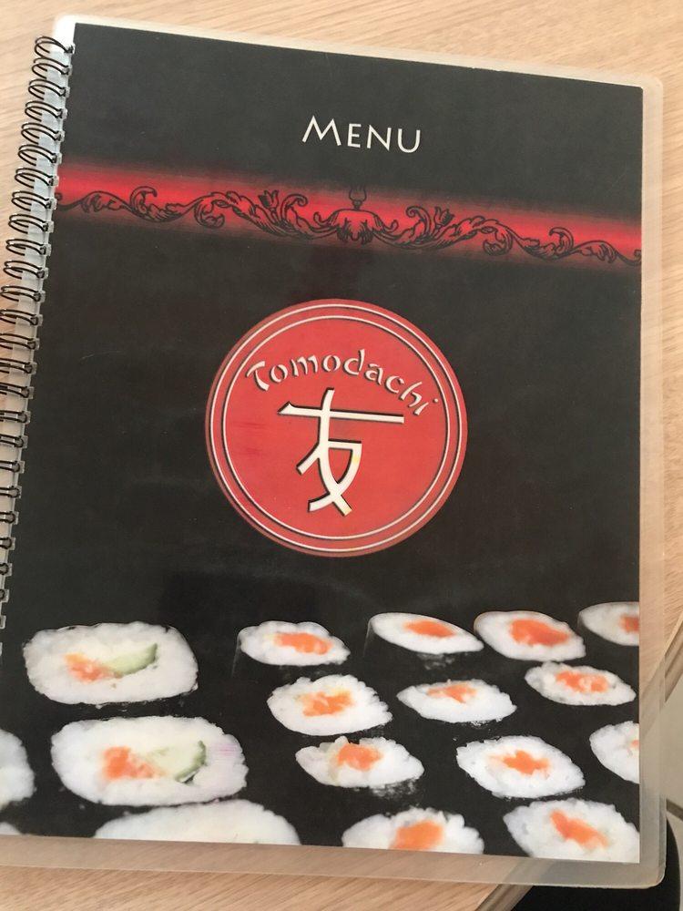 Good Sushi Near Me