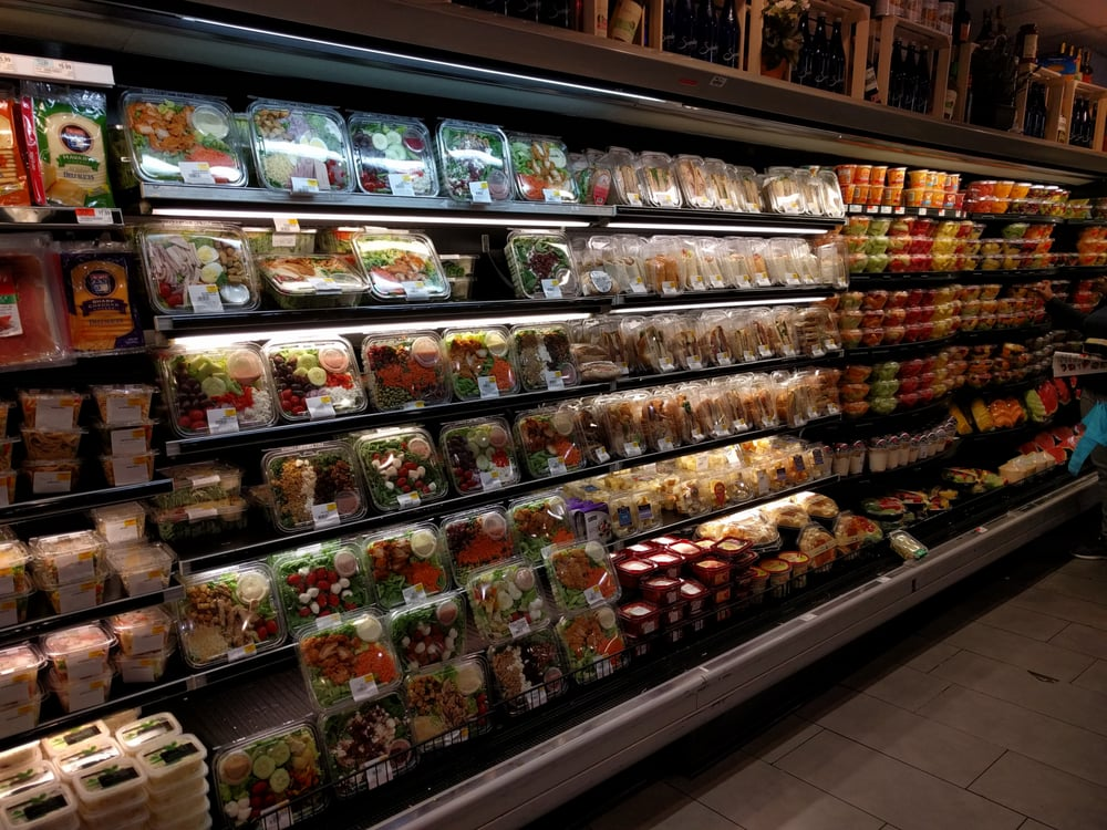 Fresh Food Options Near Me