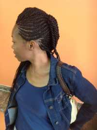Photos for Fatima's African Hair Braiding - Yelp
