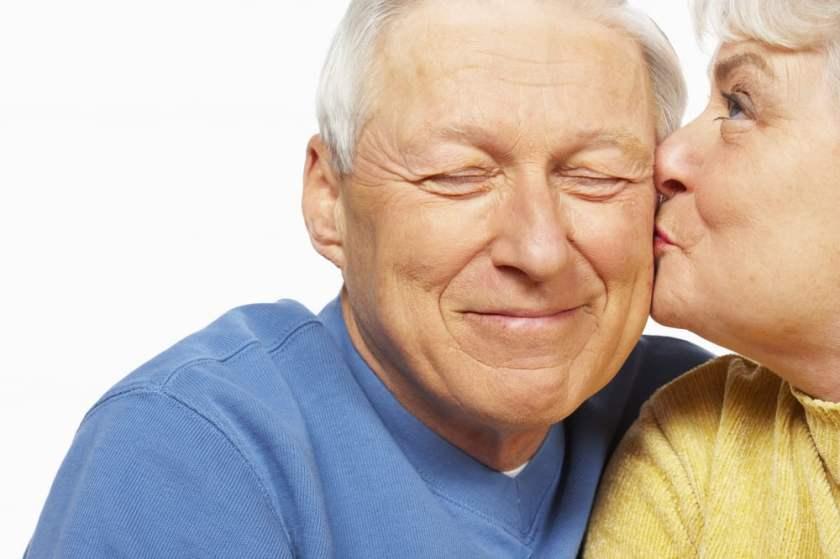 Dating Sites Senior Citizens