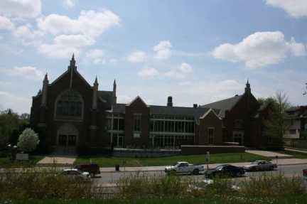 Image result for Collegiate Methodist United Methodist Church