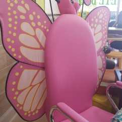 Butterfly Pedicure Chair Outdoor Chairs Target For The Babies There S A And Photo Of Hollywood Nails Tallahassee Fl United States