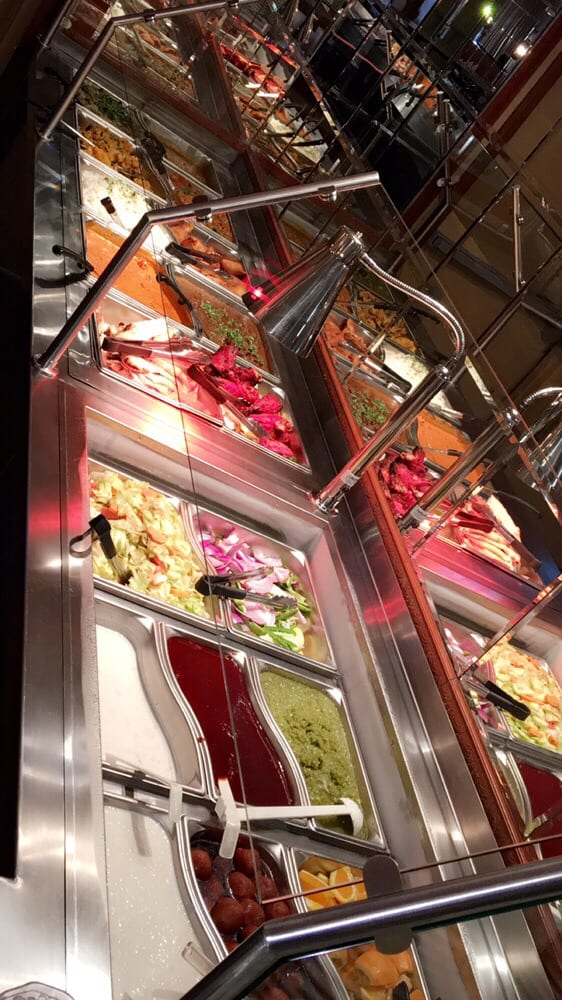 Lunch Buffet Near Me Indian