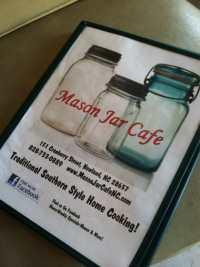 Photos for The Mason Jar Cafe - Yelp