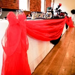 wedding chair covers mansfield motorized lift spangle planners 47 park avenue photo of nottinghamshire united kingdom