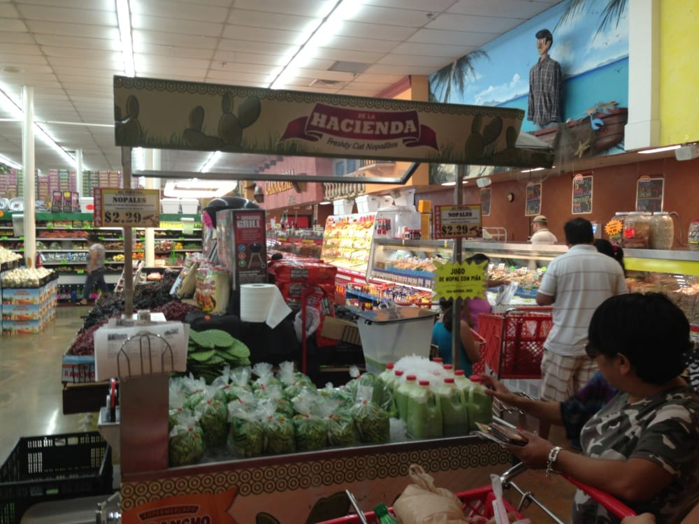 Rancho El Market Iga