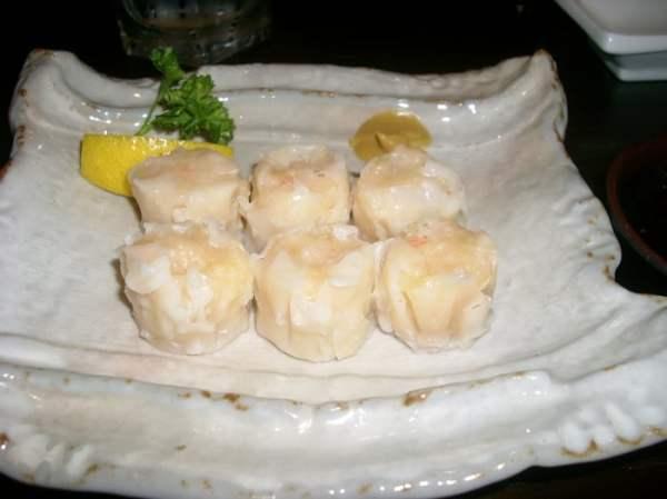 Crab Shumai Yelp