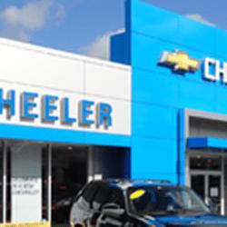 Wheeler Motors Cheboygan