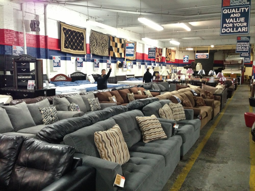 Furniture Warehouse Clearance Near Me